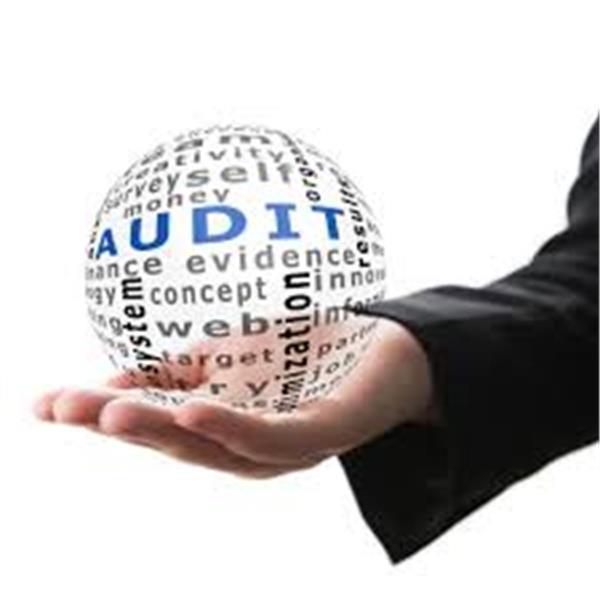 Kiểm toán và các dịch vụ đảm bảo