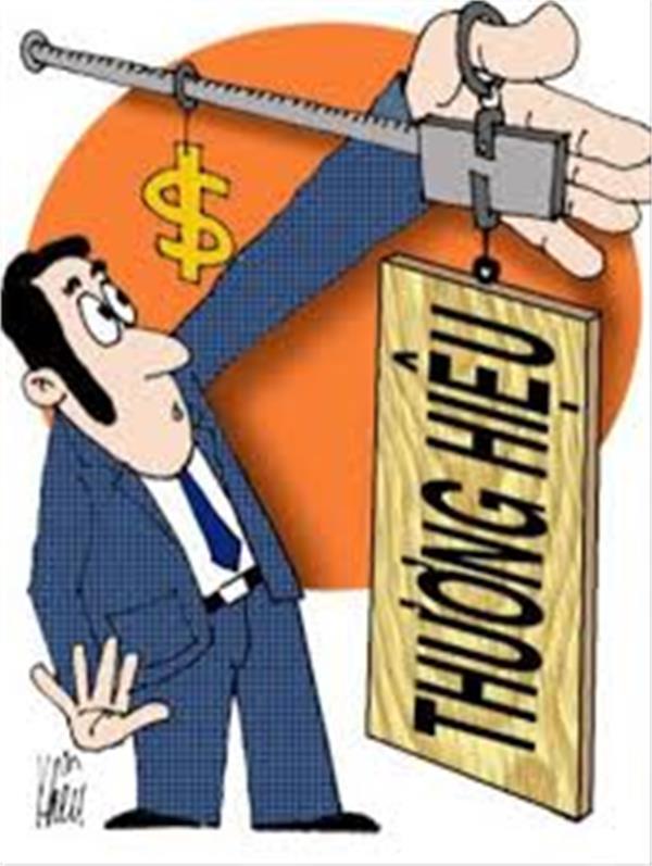 Thẩm định giá tài sản vô hình